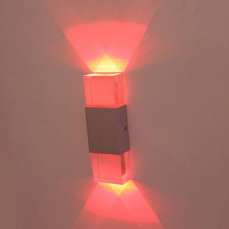 Đèn LED Hình Hộp