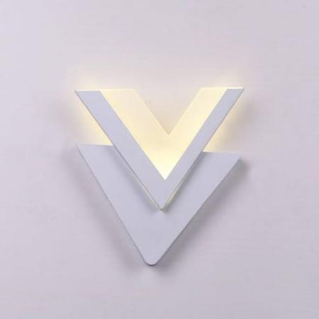 Đèn LED Chữ V