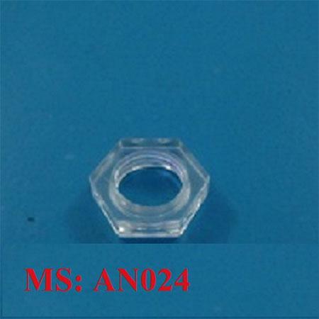tán nhựa M10