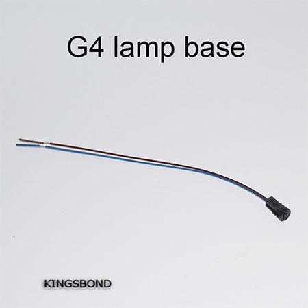 Đuôi đèn G4