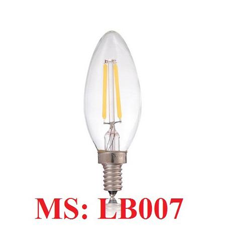 bóng đèn led E14